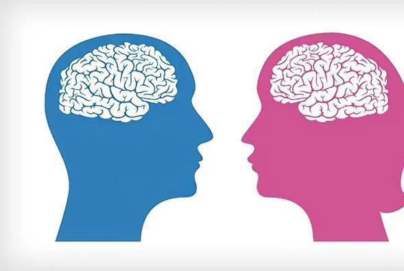 """6岁之前,男孩跟女孩的大脑有3大不同,养孩子要""""男女有别"""""""