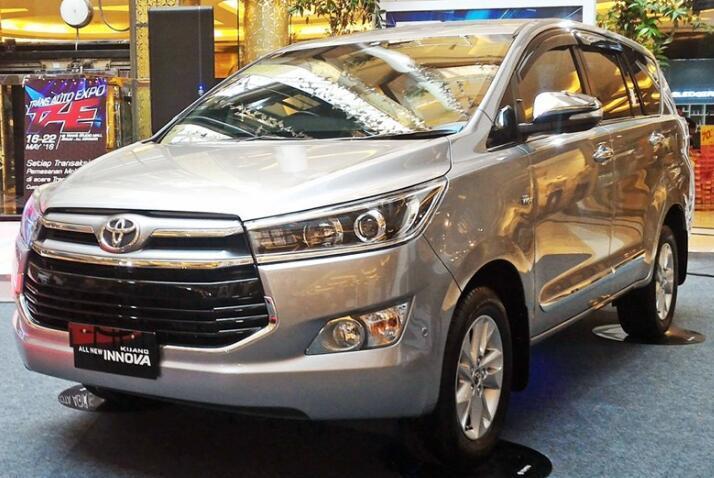 丰田又一全新MPV开售!轴距2米75,2.4T柴油配6AT,又一搅局者