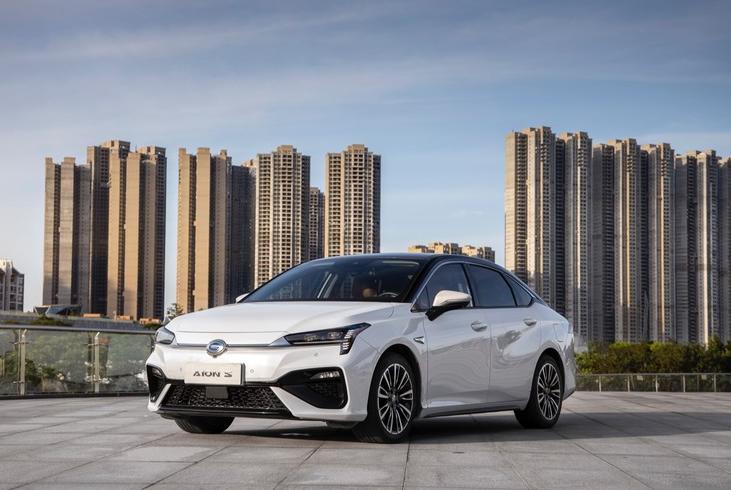 广汽新能源2020款埃安S正式上市,新增460km续航车型