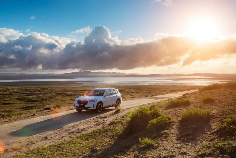 创新纯电动BMW iX3 能消除你的哪些焦虑?