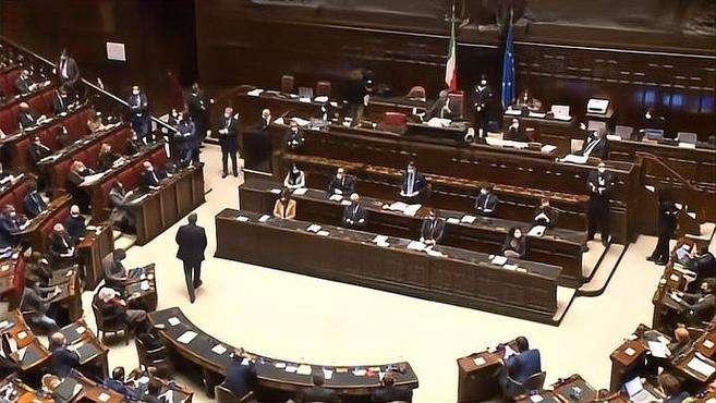意大利总理孔特赢得参议院信任投票,政府渡过执政危机