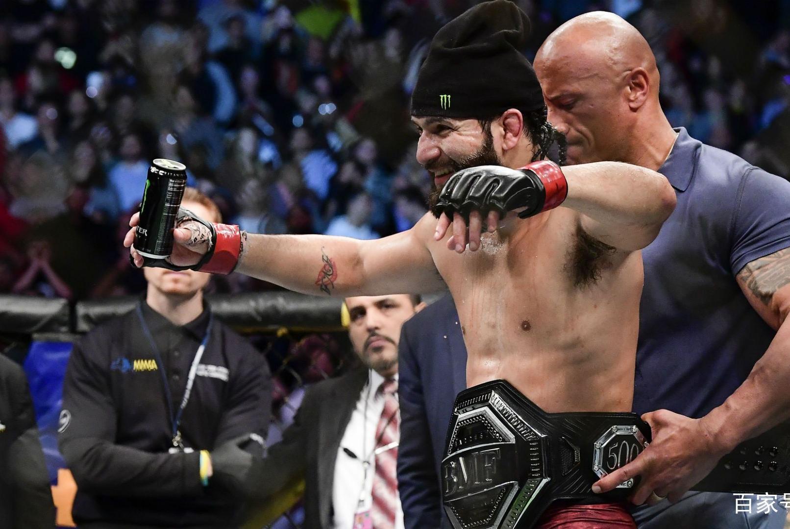 中量级拳王戈洛夫金,偶遇UFC明星马斯维达尔,两人相谈甚欢!