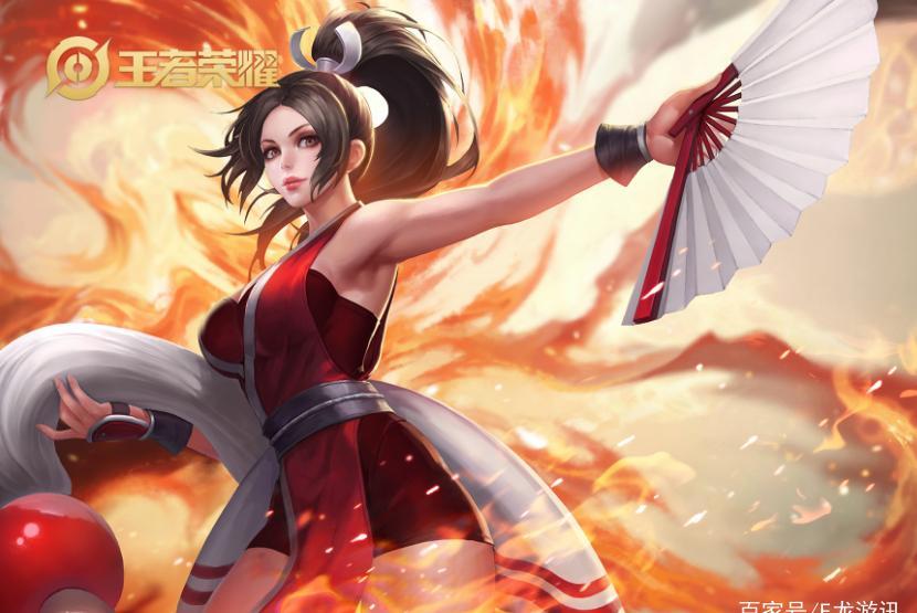 王者荣耀:改动最多女英雄,妲己原来穿这样,王昭君从夏天变冬天