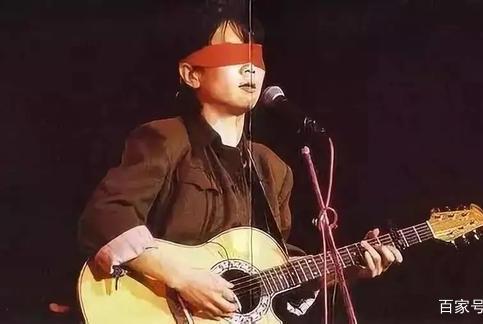 蔡徐坤、王源称霸年度摇滚榜?中国真的没摇滚了吗?