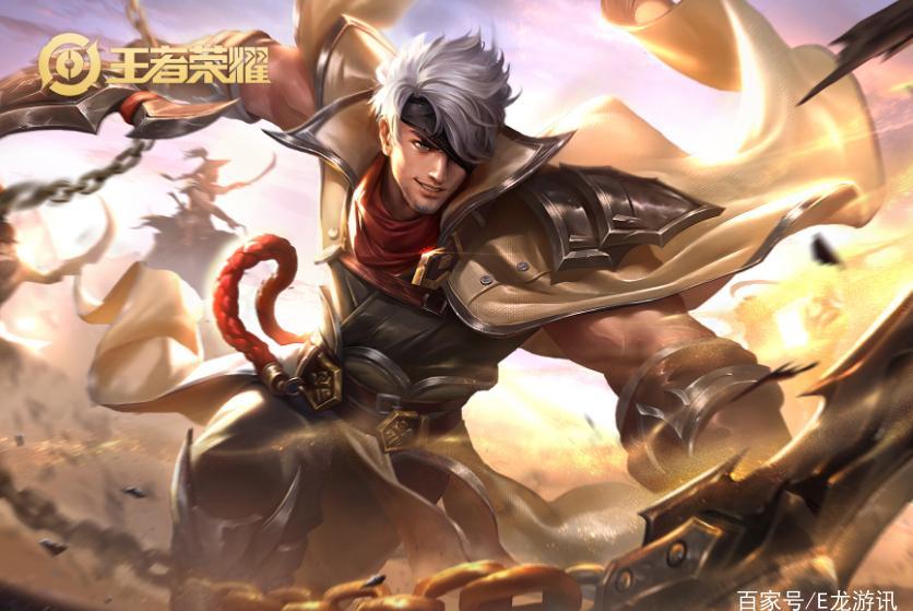 王者荣耀:峡谷3个最肉英雄,碰到它出肉装,刺客和射手直接崩溃