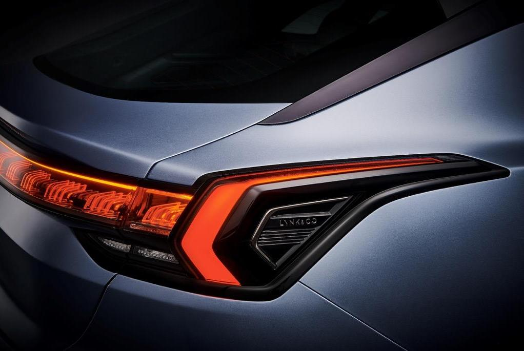 领克ZERO concept:纯电里的狠角色 新车首发