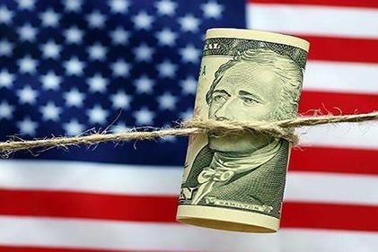 停不下来!中国6个月抛售2722亿美债,或将继续抛售