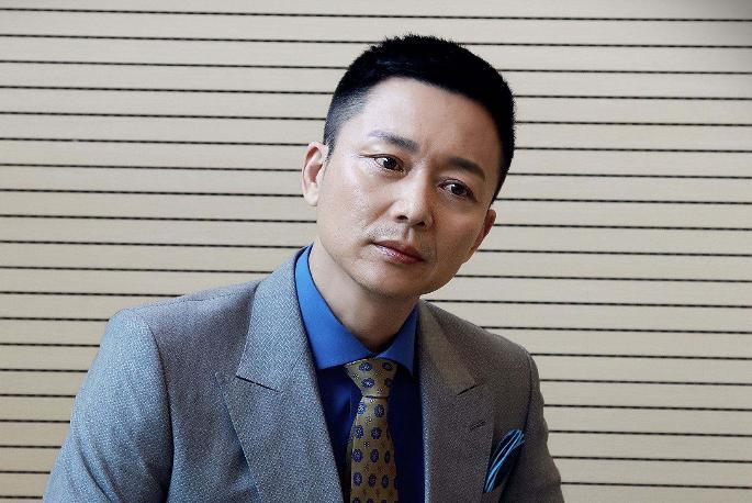 又一反腐剧官宣!孙红雷张艺兴主演,演员阵容不输《人民的名义》