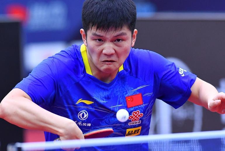 WTT澳门赛:即使樊振东因个人原因退赛,也无需过度解读