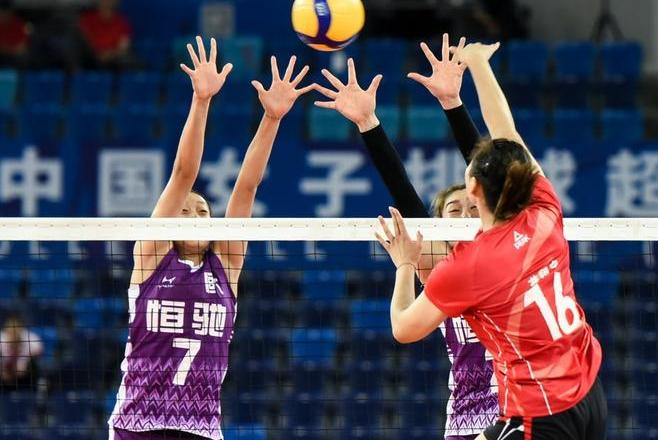 江苏女排赢了天津女排,又输给广东女排,如何评价球队的表现