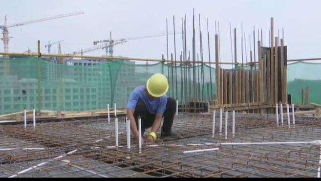 """冠县:党建引领,助推项目工程建设""""三优同创"""""""