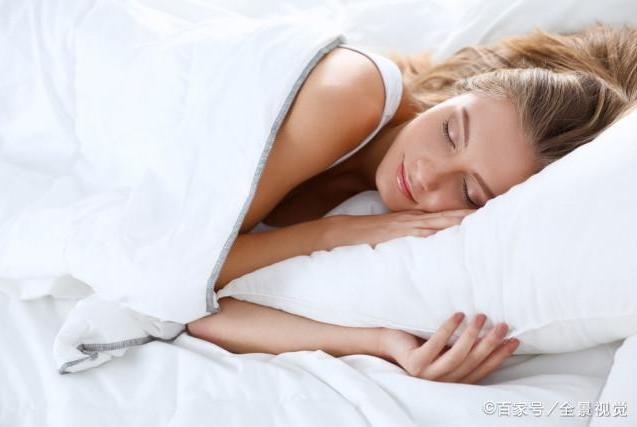 睡眠是最好的补药,这四个睡前坏习惯要赶紧改掉