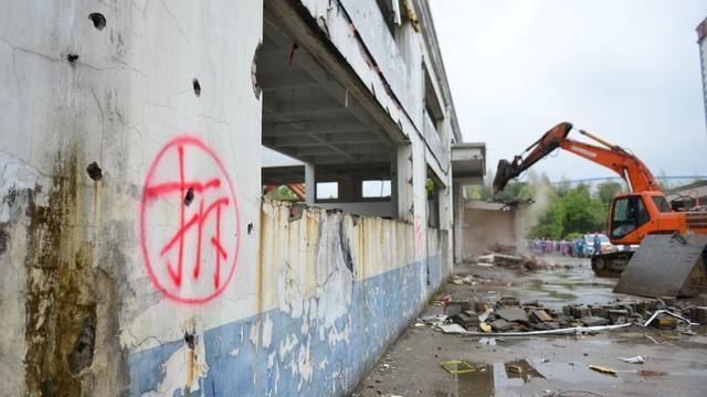 企业厂房在拆迁中可以获得什么补偿?您是否拿到了?