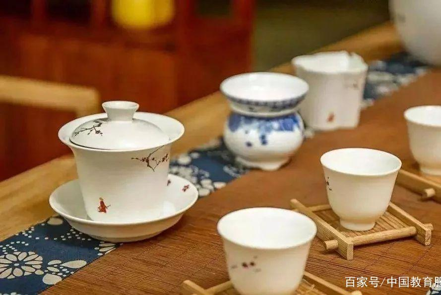 喝茶会不会伤肾伤胃?原来喝茶还有这一番讲究!
