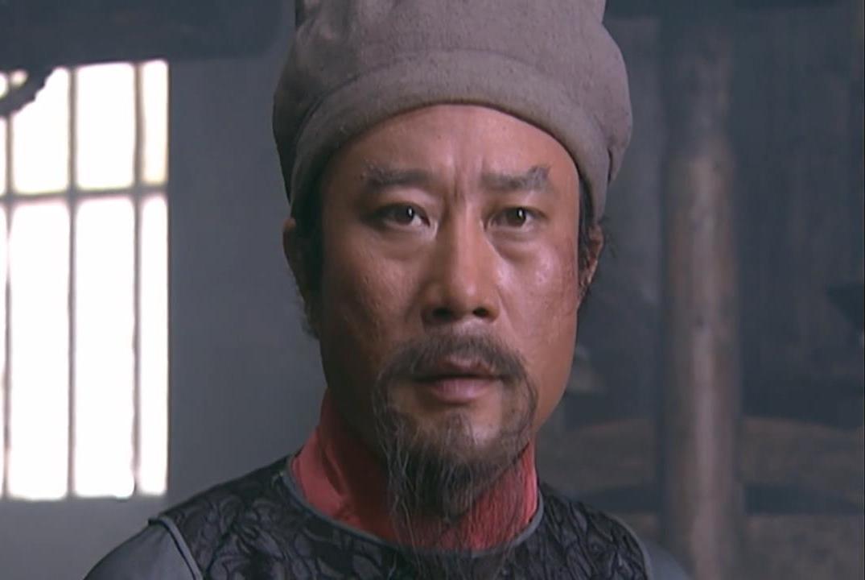 鲁智深多次反对宋江,宋江不敢收拾他?