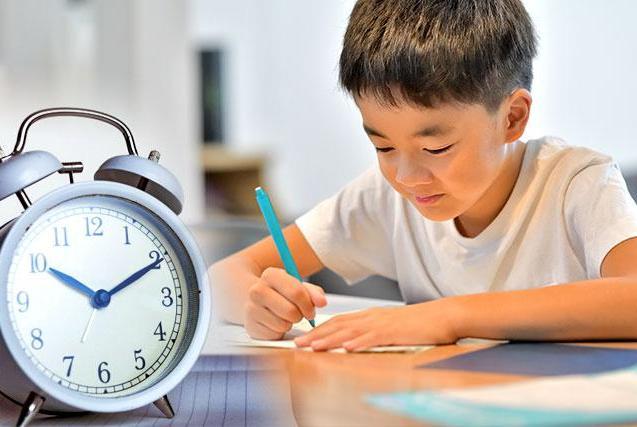 晚睡跟早睡的孩子有啥区别?身体与大脑发展的4大差异,出人意料