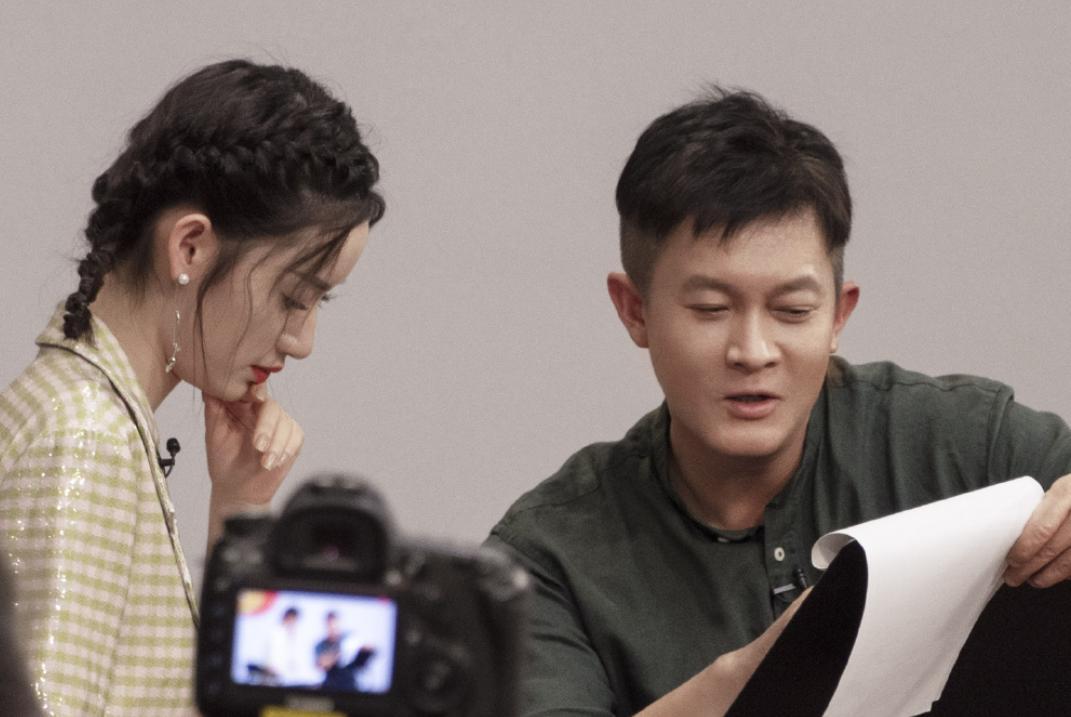 《演员请就位》S级杨志刚第一个被淘汰,本人发文回应:游戏而已