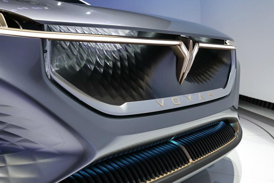 岚图iFree推出两种能源模式,其中增程式电动配合1.5T四缸发动机