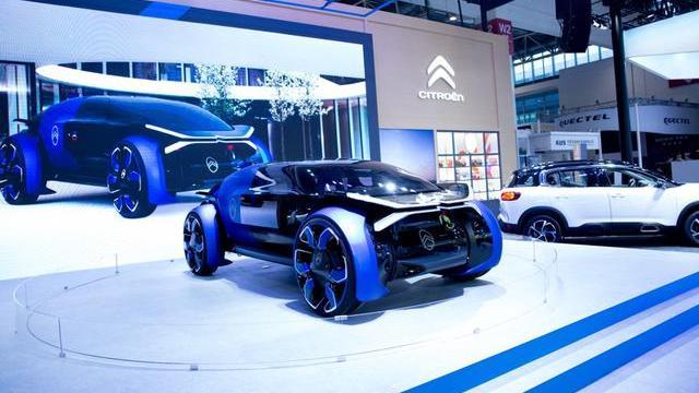「北京车展」不仅有8款展车亮相,雪铁龙还释放了三个重磅信息