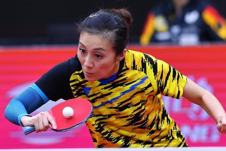 探讨:陈梦和孙颖莎相比,是否更有机会站上东京奥运的女单赛场