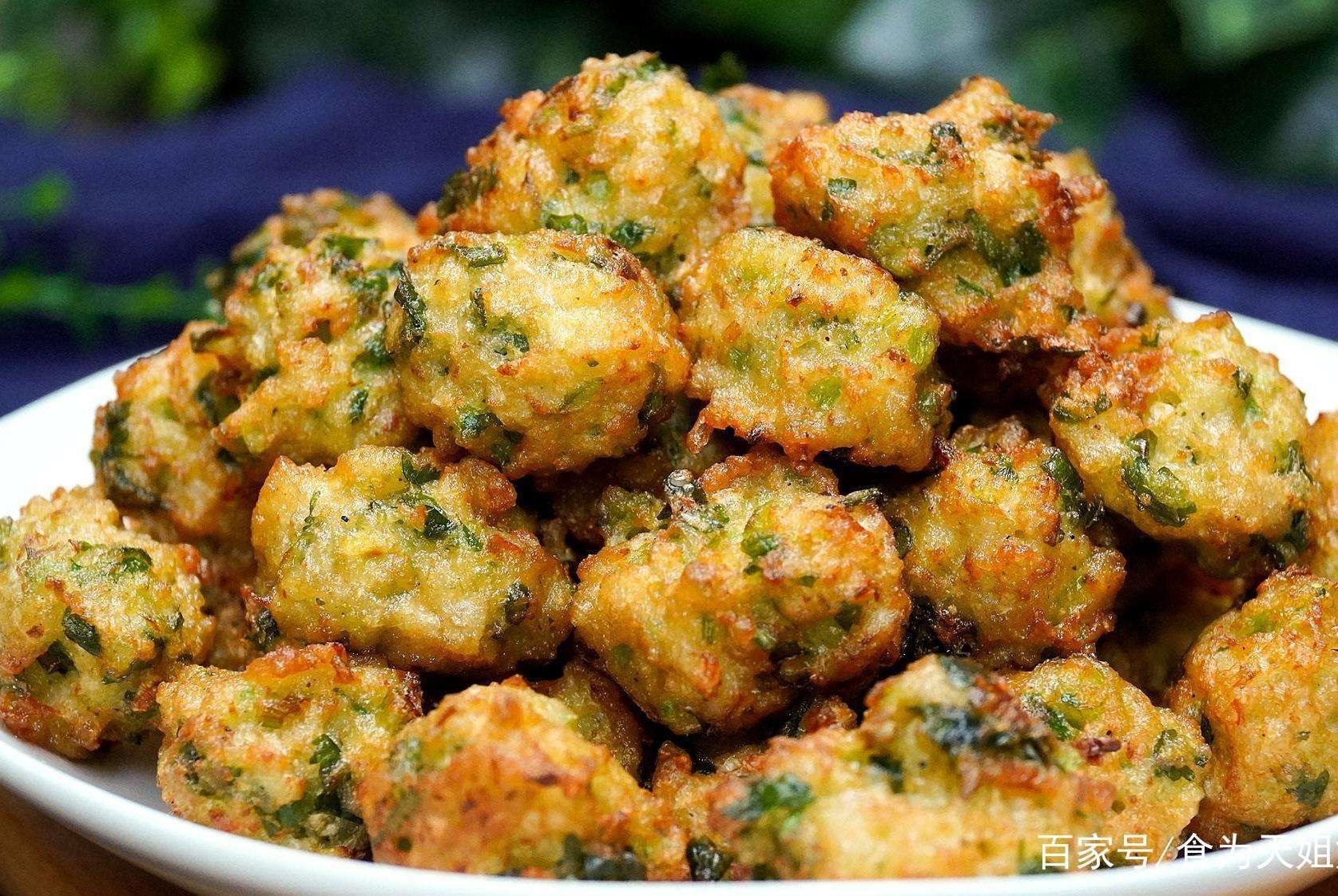 秋末,吃韭菜豆角不如吃它,润肺止咳还补充微量元素,实惠又开胃