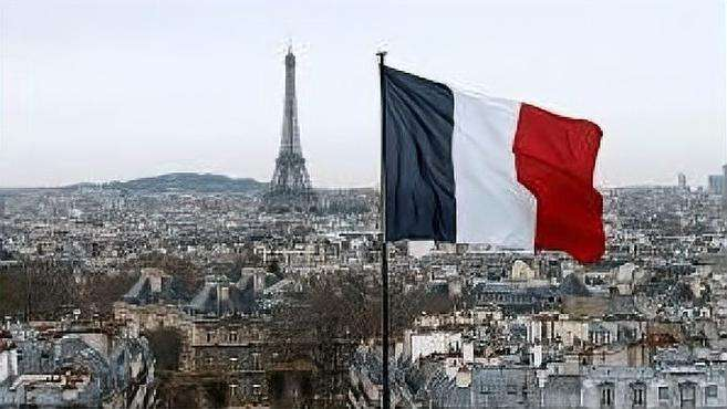 巴黎爆炸声系飞机突破音障