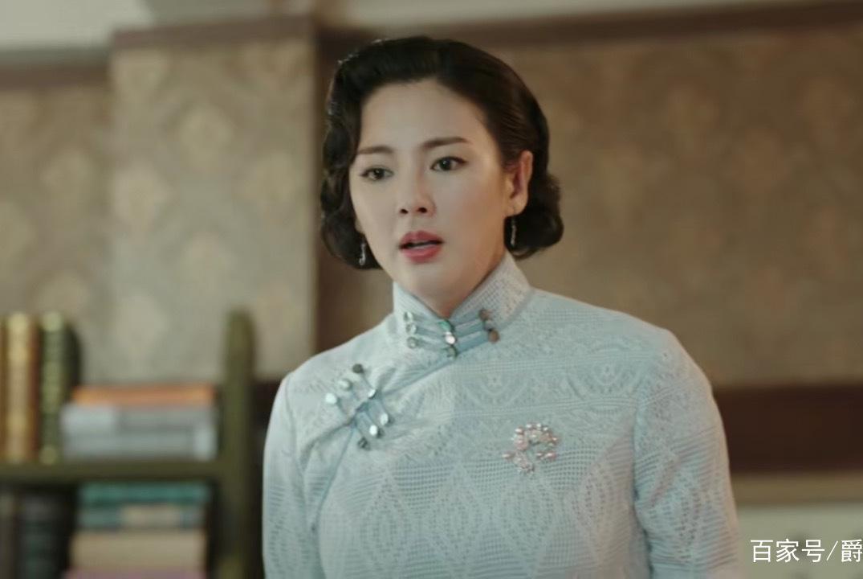 """《旗袍美探》张雨绮的角色告诉你:女人过于懂事不如""""自私""""一点"""