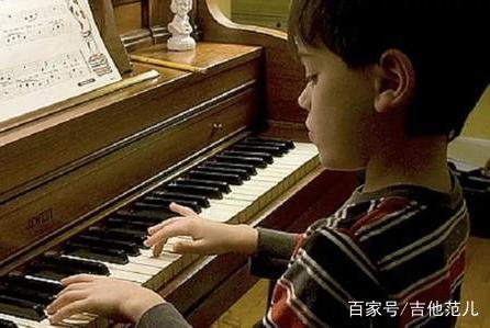 学钢琴,每周应该上几节课?