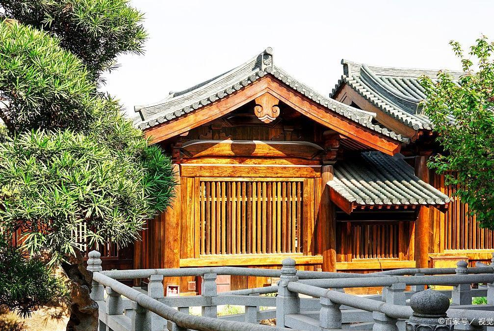 上海最有潜力的寺庙,投资8亿,充满大唐气息