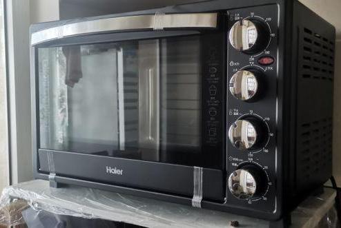 买烤箱什么牌子比较好,海尔家用电烤箱质量怎么样
