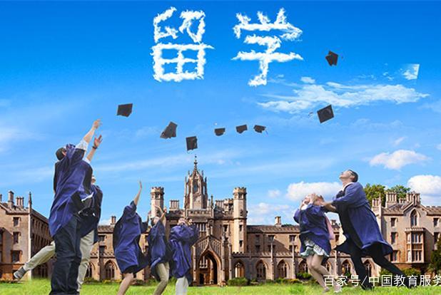 高中毕业想要出国留学,该做哪些准备