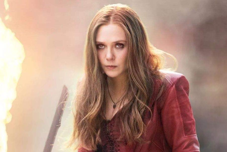 《复联》中绯红女巫压制灭霸并不夸张,而且可以更强