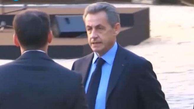 法国前总统萨科齐被判有期徒刑3年