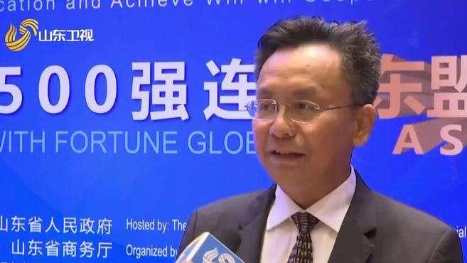东盟成为中国第一大贸易伙伴