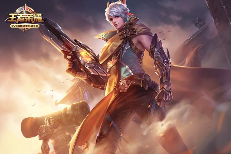 王者荣耀:六神装百里,装备核心不是破军而是它,80%玩家会出错