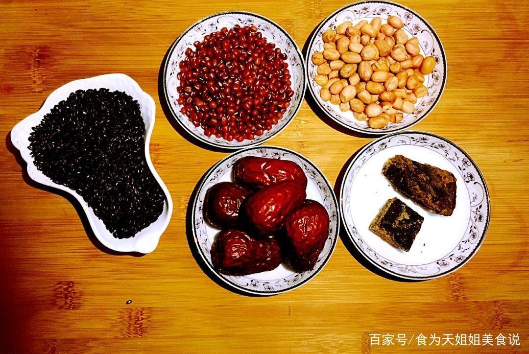白露后,吃阿胶不如喝它,每天三杯,气血通便,活力满满过秋天