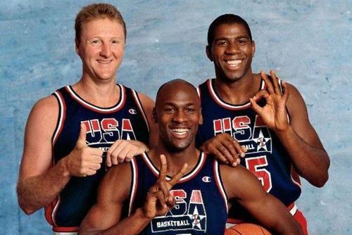 """NBA2KOL2之""""晃死人不偿命""""的魔术师约翰逊:娱乐球星第一选择"""