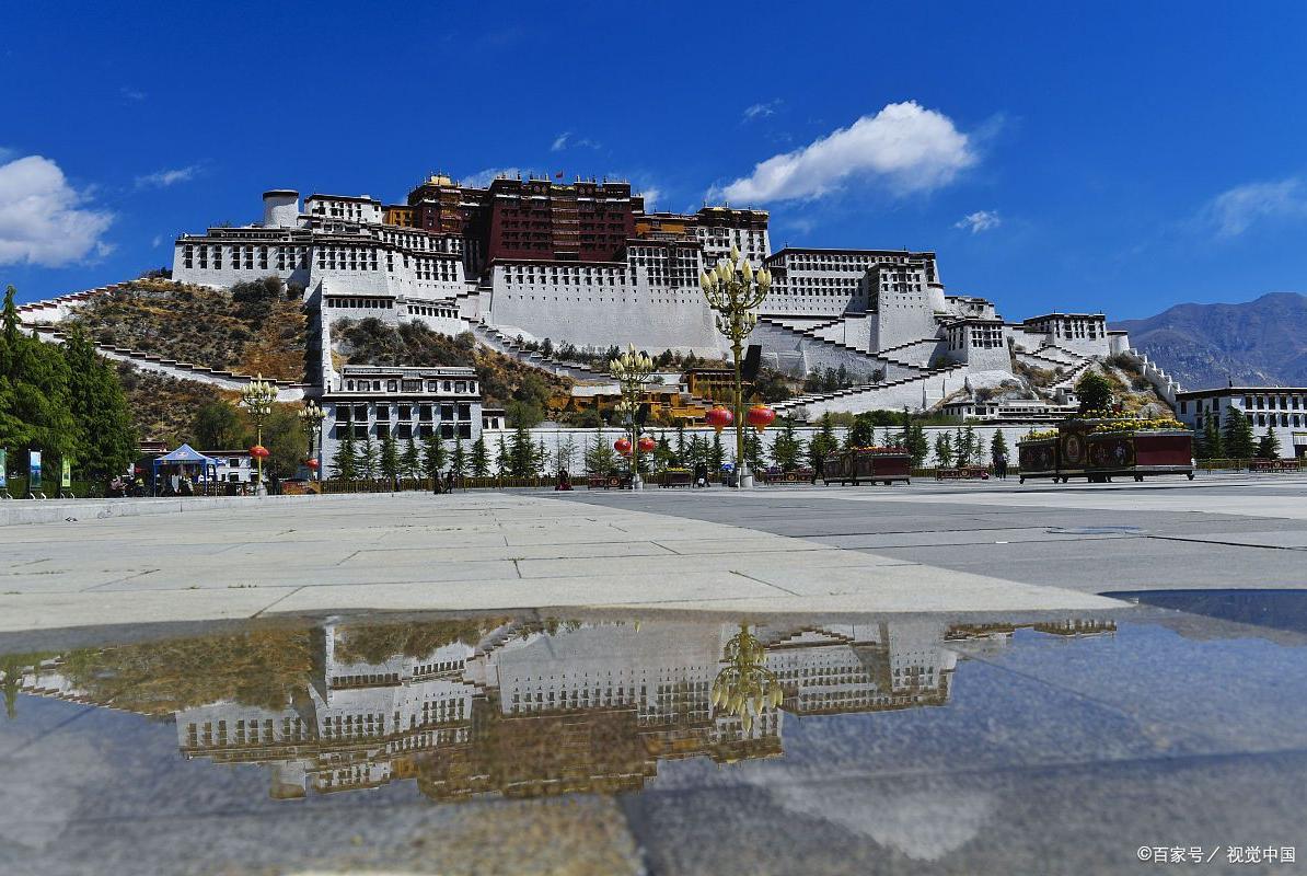 """中国第二大省份,占全国的1/8,被誉为""""最接近天堂的地方"""""""