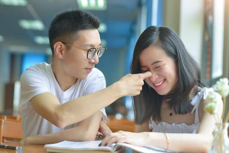 准大学生须知:可以来一场浪漫的恋爱吗?如何平衡与学习的关系?