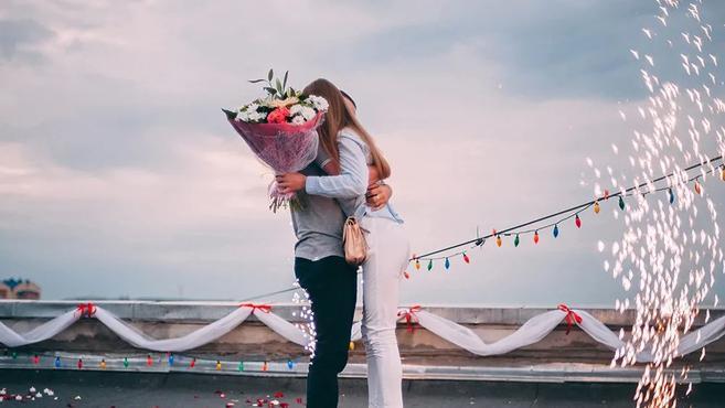 2020关于爱,你有什么要说的?
