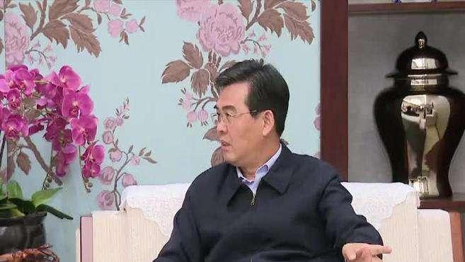 李炳军任贵州省代理省长