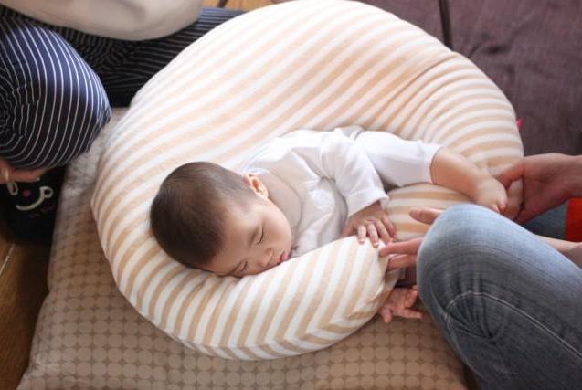 组图:孩子的不同睡相反应了不同性格,后面这2种,家长要多留心