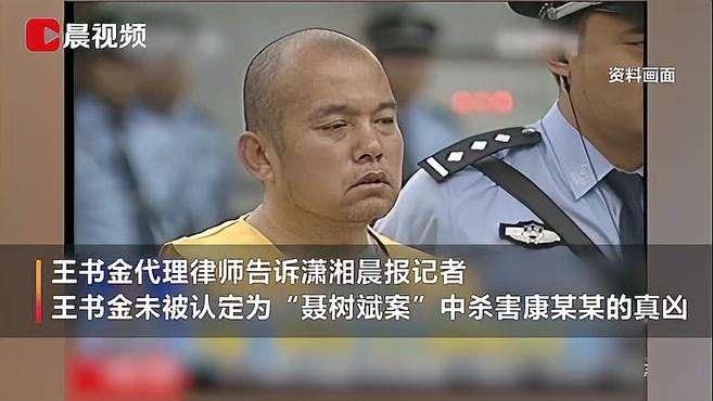 王书金为何没被定为聂树斌案真凶