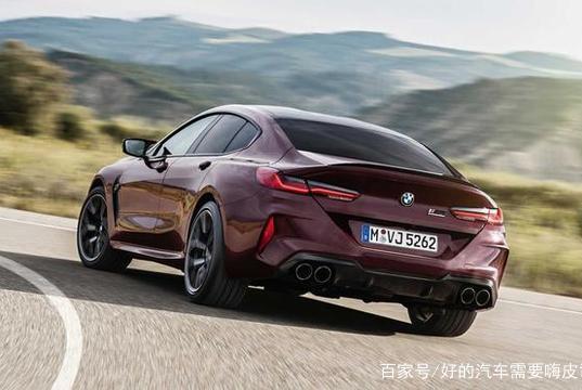 宝马公布将入华M家族新车计划 今年4款车型引入国内