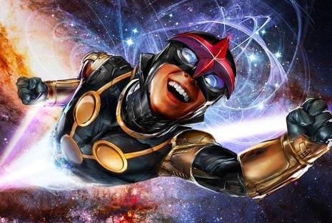 """漫威开发新英雄,新星能力比肩超人,全新""""钢铁侠""""要复活?"""