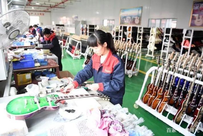内循环时代,670万中国工厂的三种活法