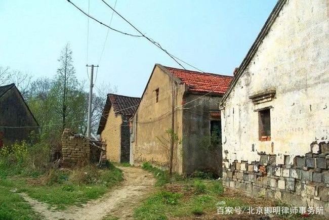 农村拆迁时,每家能得到补偿的人数,到底怎么算的?