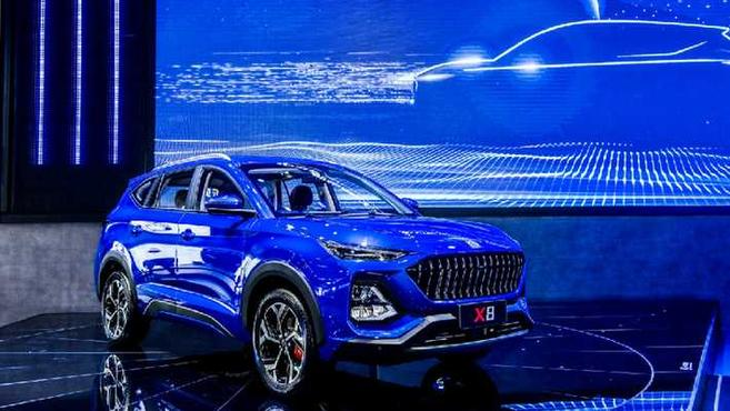 助力汽车行业市场复苏 第二十三届成都国际汽车展览会精彩纷呈