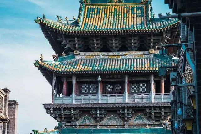 林徽因,在建筑史上的功绩,远胜她被人津津乐道的情史