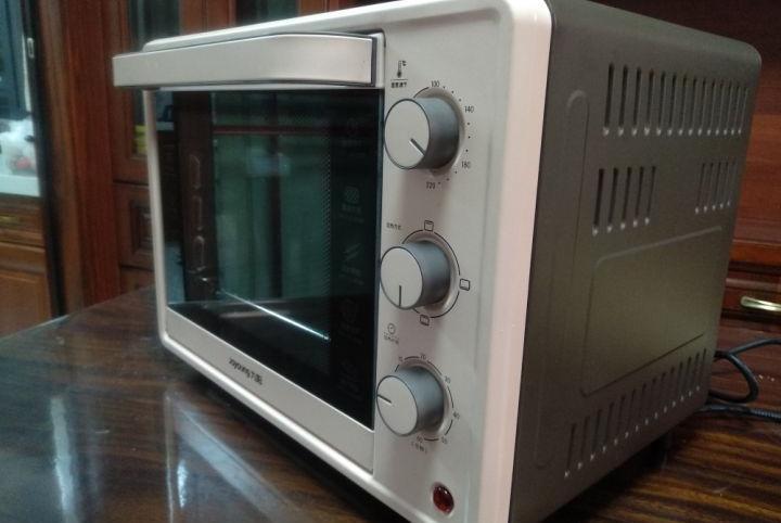 烤箱哪个牌子的好用,九阳电烤箱质量怎么样